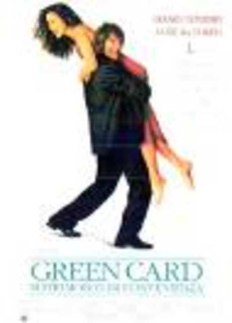 Green Card - Matrimonio di convenienza