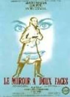 Lo specchio a due facce
