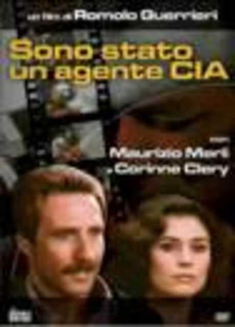 Sono stato un agente C.I.A.