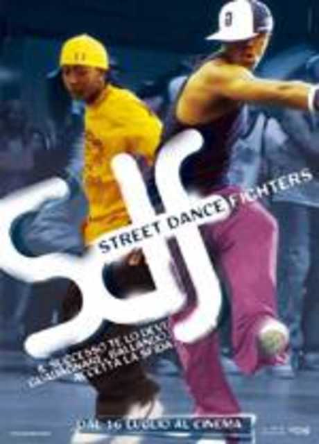 SDF Street Dance Fighters