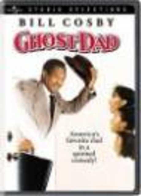 Ghost Dad - Papà è un fantasma