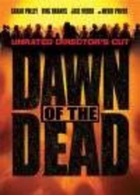 L'alba dei morti viventi