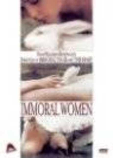 Tre donne immorali?