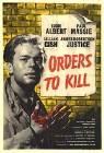 Ordine di uccidere