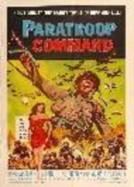 Paracadutisti d'assalto
