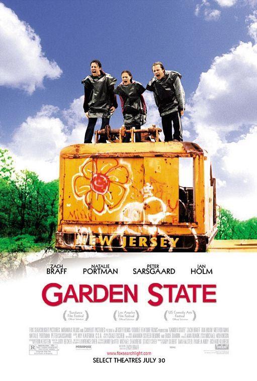 La mia vita a Garden State