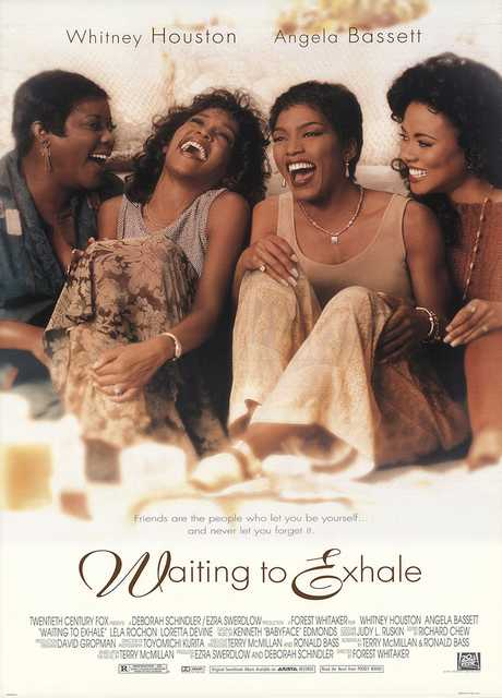 Donne - Waiting to Exhale