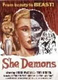 She Demons