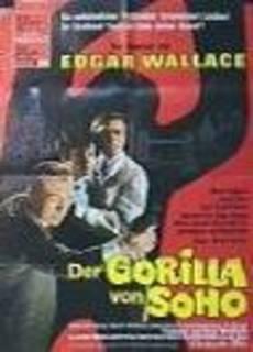 Il gorilla di Soho