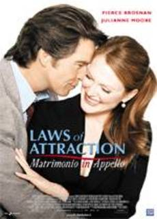 Laws of Attraction (Matrimonio in appello)