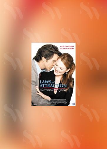 Matrimonio In Appello Streaming Altadefinizione : Laws of attraction matrimonio in appello trama e cast