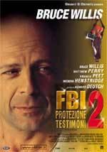 FBI: protezione testimoni 2