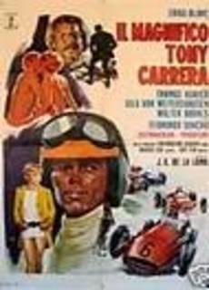 Il Magnifico Tony Carrera