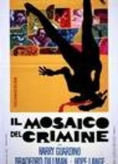 Il mosaico del crimine
