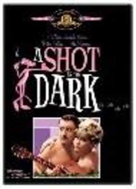 Uno sparo nel buio