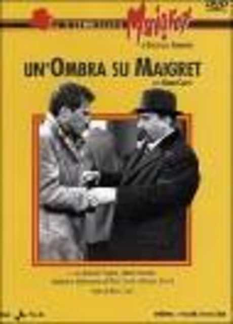 Un'ombra su Maigret
