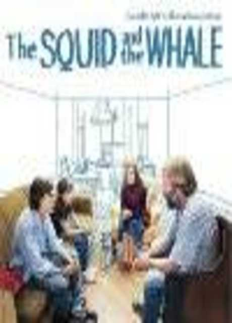 Il calamaro e la balena