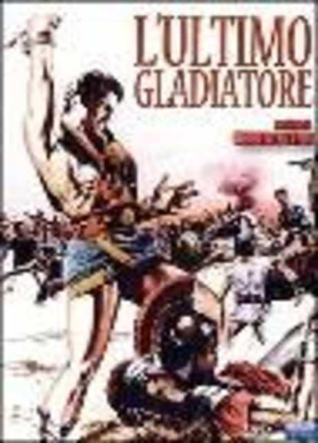 L'ultimo gladiatore