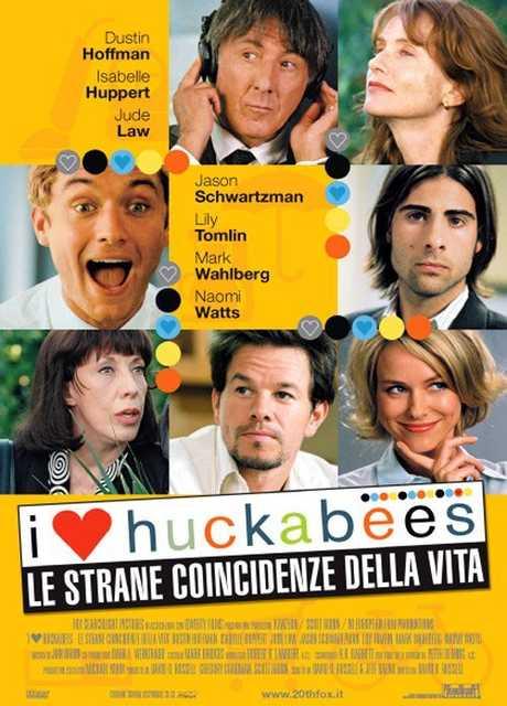 I Heart Huckabees - Le strane coincidenze della vita
