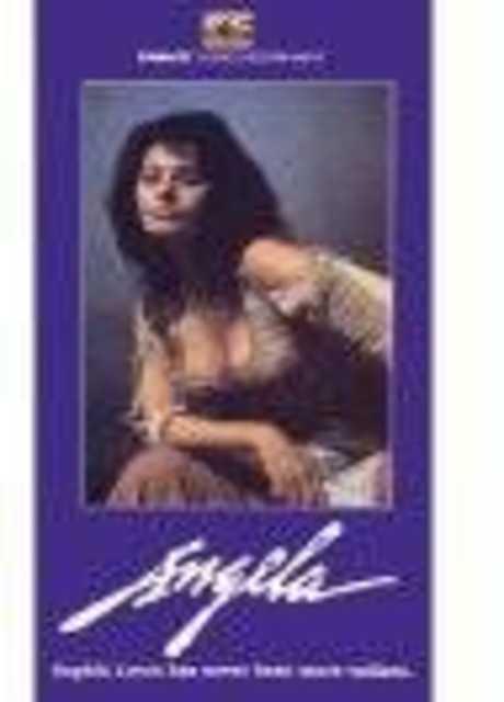 Angela - Il suo unico peccato era l'amore... il suo unico amore era il figlio