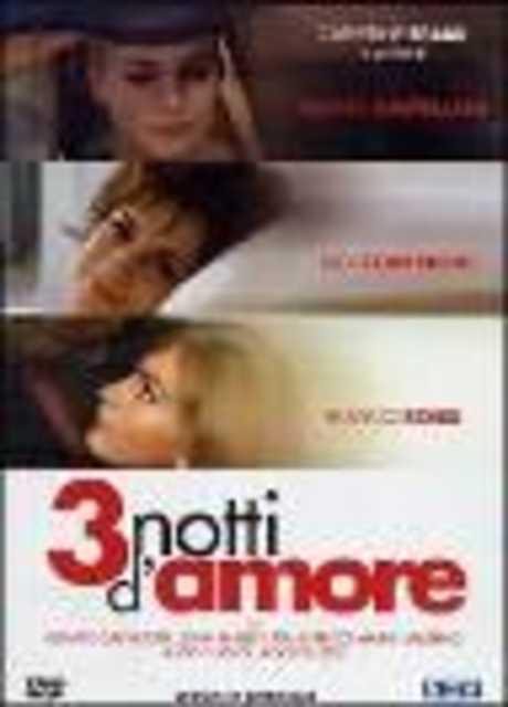Tre notti d'amore