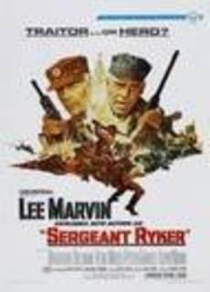 Il sergente Ryker