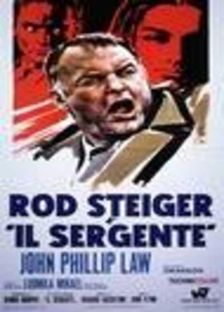 Il sergente