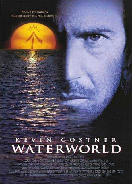 Waterworld -Mondo sommerso