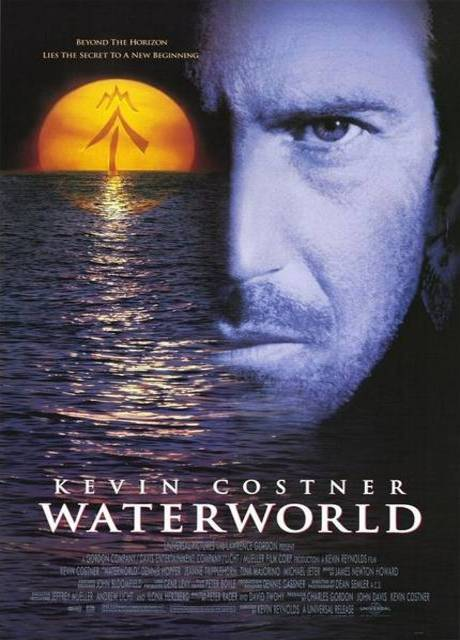 Waterworld -Mondo sommerso