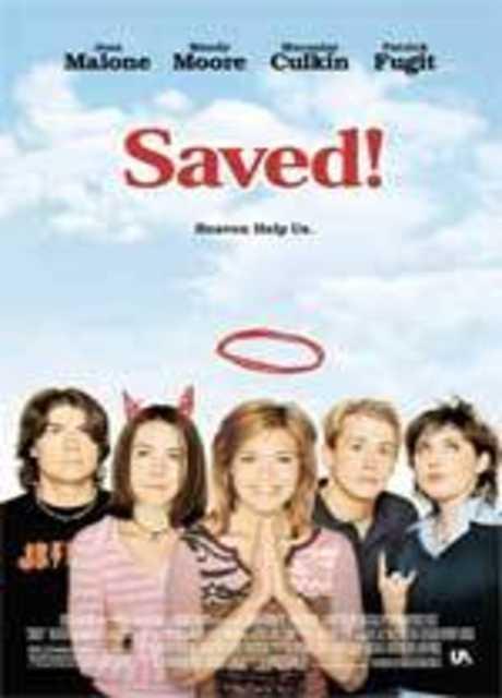 Saved! - Il paradiso ci aiuta