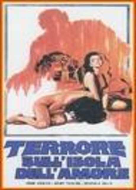 Terrore sull'isola dell'amore