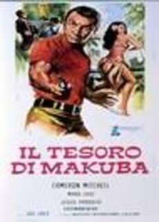 Il tesoro di Makuba