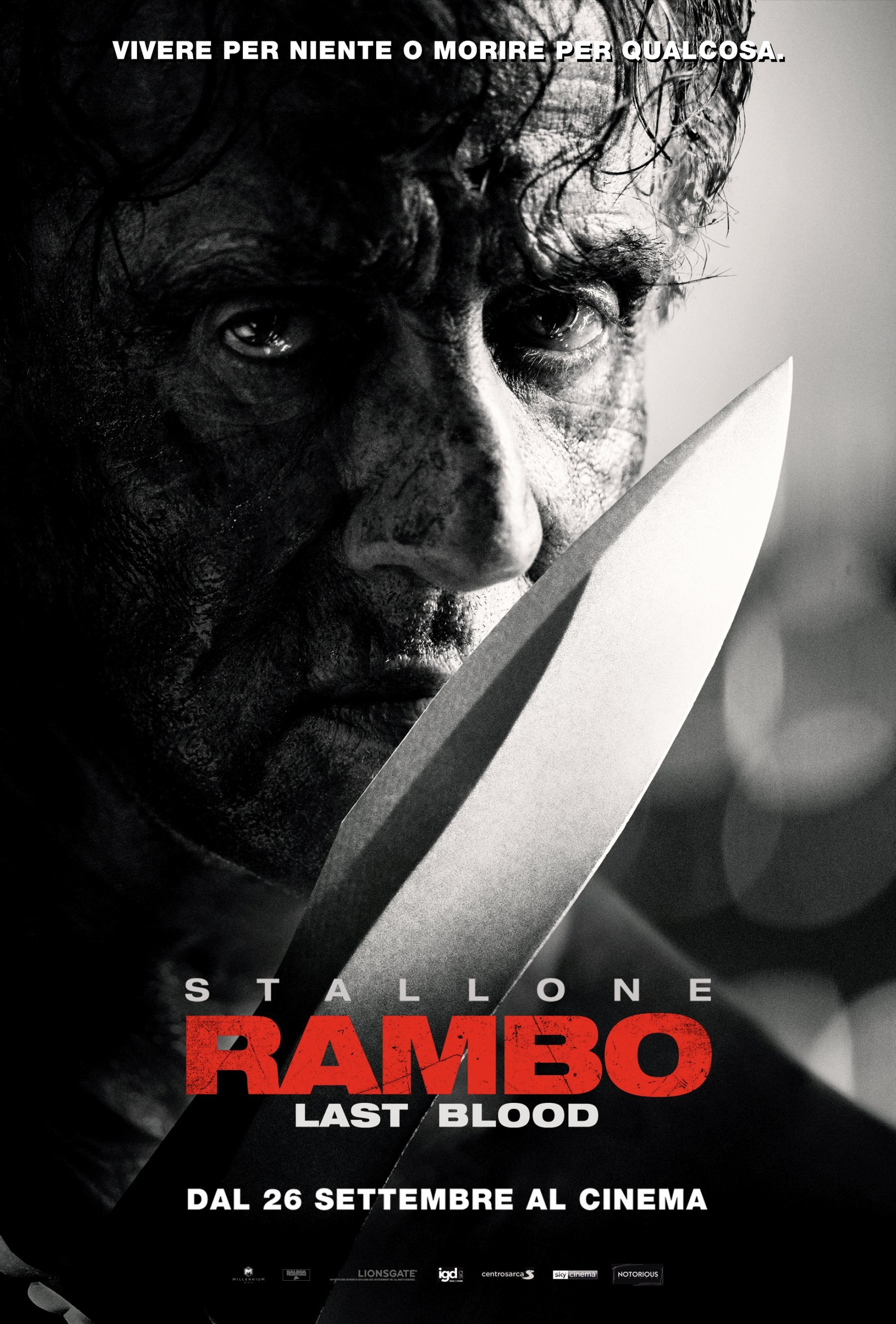 Last Blood: Rambo