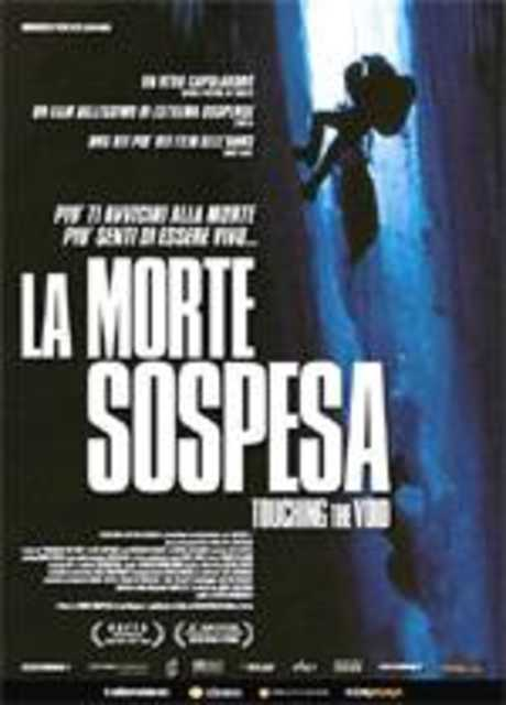 La morte sospesa - Touching the Void