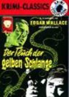 La Maledizione del Serpente Giallo