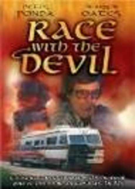 In corsa con il diavolo