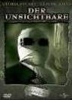 La vendetta dell'uomo invisibile