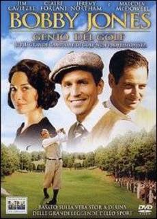 Bobby Jones: Genio del Golf