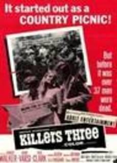 La ballata dei tre killers