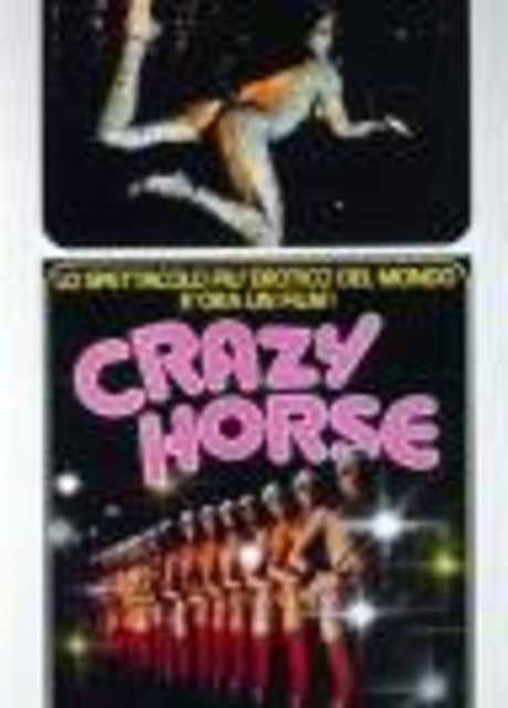 Crazy Horse de Paris