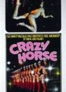 Crazy Horse de Paris