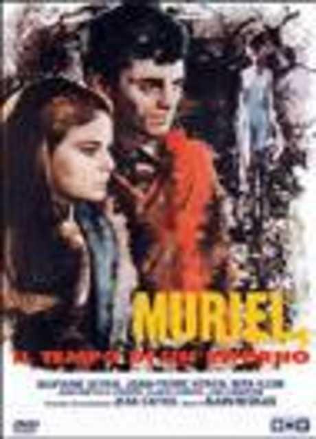 Muriel, il tempo di un ritorno