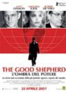 L'ombra del potere - The Good Shepherd
