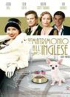 Easy Virtue Un matrimonio all'inglese