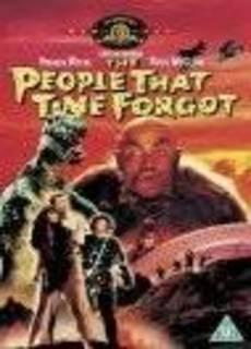 Gli uomini della terra dimenticata dal tempo