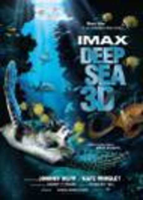 Deep Sea 3D Imax