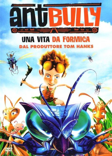The Ant Bully - Una vita da formica