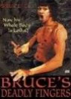 Il colpo segreto di Bruce Lee