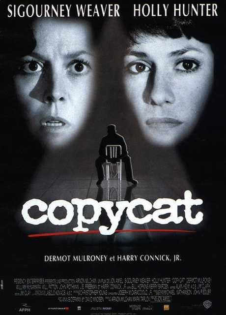 Copycat: omicidi in serie