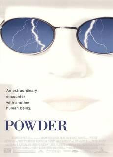 Powder - Un incontro straordinario con un altro essere